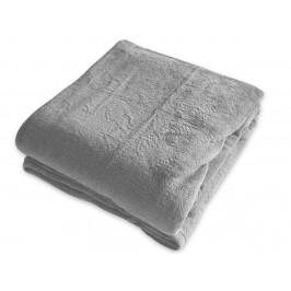 Homeville deka mikroplyš světlě šedá - 150x200 cm