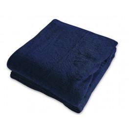 Homeville deka mikroplyš tmavě modrá - 150x200 cm