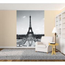 1Wall 1Wall fototapeta Eiffelovka 158x232 cm