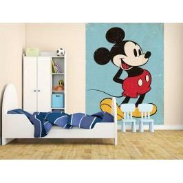 1Wall 1Wall fototapeta Mickey Mouse retro 158x232 cm