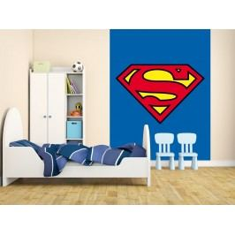 1Wall 1Wall fototapeta Superman 158x232 cm