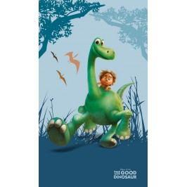 CTI CTI Osuška hodný dinosaurus 70x120 cm