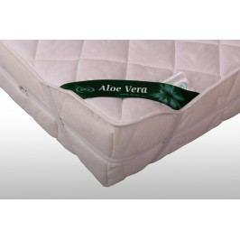 2G Lipov Chránič matrace (podložka) Aloe Vera - 100x200 cm | 1+1 zdarma (2ks)