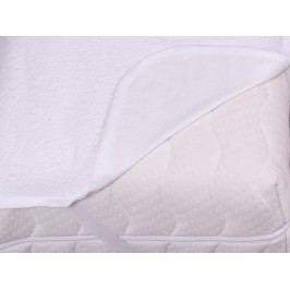 2G Lipov Nepropustný jersey chránič matrace s PUR zátěrem pro miminka - 60x120 cm