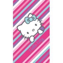 CTI Osuška Hello Kitty Paris 75x150