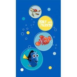 CTI Osuška Hledá se Dory (Nemo) 70x120 cm