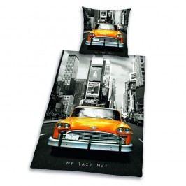 Herding Povlečení New York taxi No1 140x200,70x90