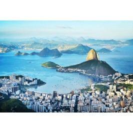 Wizard+Genius W+G fototapeta Rio de Janeiro 366x254 cm