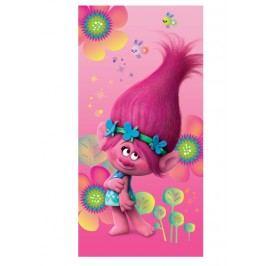 CTI CTI Osuška Trolls (Trollové) Poppy 70x120 cm