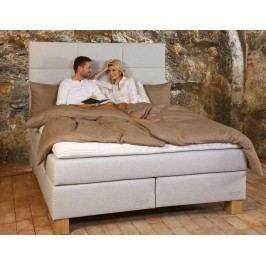 Spirit Luxusní kontinentální postel SPIRIT continental MAYOR 180x200cm