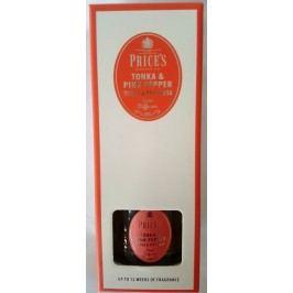 Price´s SIGNATURE bytový parfém Tonka & pink pepper 250ml
