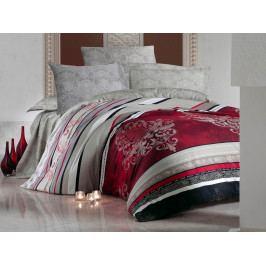 Cottonbox Cottonbox povlečení bavlněný satén Azra - 140x200 / 70x90 cm