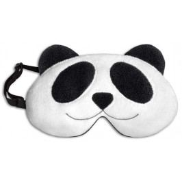 Leschi Maska na spaní panda Lien 19x12cm