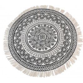Home collection Kruhový koberec průměr 90cm