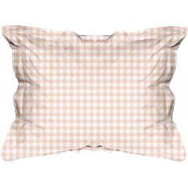 Homeville Mix&Match povlak na polštář Peony béžová - 50x70 cm