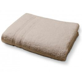 TODAY Ručník 100% bavlna Mastic - šedobéžová - 50x90 cm