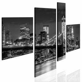 Brooklynský most (140x100 cm) - InSmile ®