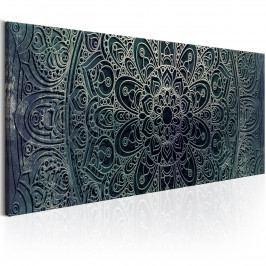 *Mandala klidu (120x40 cm) - Murando DeLuxe