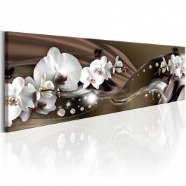 *Čokoládová stezka (90x27 cm) - Murando DeLuxe