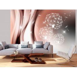 *Tapeta přirozená jemnost (250x175 cm) - Murando DeLuxe