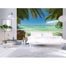 *Relax na pláži (200x140 cm) - Murando DeLuxe