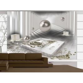 *Tapeta 3D fantazie (200x140 cm) - Murando DeLuxe