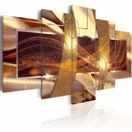 Murando DeLuxe Energie Velikost: 200x100 cm