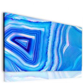 InSmile ® Obraz krása achátu Velikost: 120x80 cm