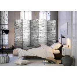 Murando DeLuxe Paraván bílé kouzlo Velikost: 225x172 cm