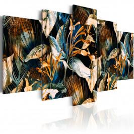 Murando DeLuxe Zahradní džungle Velikost: 200x100 cm
