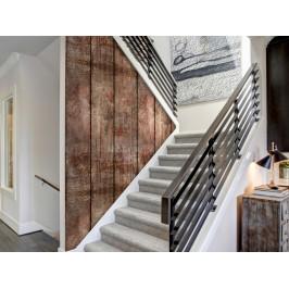 Murando DeLuxe Dřevěný dotek Klasické tapety: 49x1000 cm - samolepicí