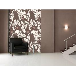 Murando DeLuxe Hnědý podzim Klasické tapety: 49x1000 cm - samolepicí