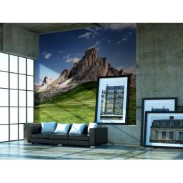 Murando DeLuxe Tapeta italské Dolomity Rozměry (š x v) a Typ: 147x116 cm - samolepící