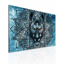 InSmile ® Obraz energetický vlk Velikost (šířka x výška): 30x20 cm