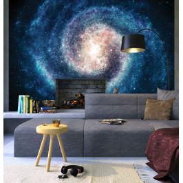 InSmile ® Tapeta Galaxie Vel. (šířka x výška): 144 x 105 cm