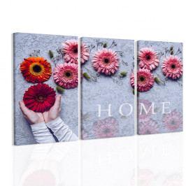 Obraz vůně domova (150x80 cm) - InSmile ®