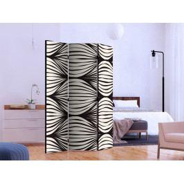 Paraván lampiony I (135x172 cm) - Murando DeLuxe
