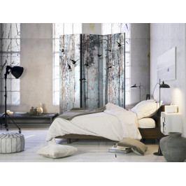 Paraván rustikální stůl I (135x172 cm) - Murando DeLuxe