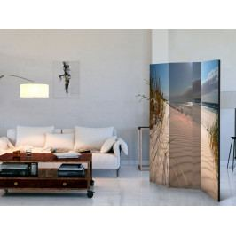 Paraván pláž I (135x172 cm) - Murando DeLuxe