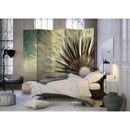 Paraván dějiny léta (225x172 cm) - Murando DeLuxe