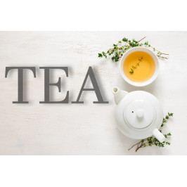 Obraz  - čaj (60x40 cm) - InSmile ®