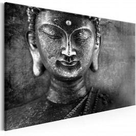 Tajemný Buddha (90x60 cm) - Murando DeLuxe