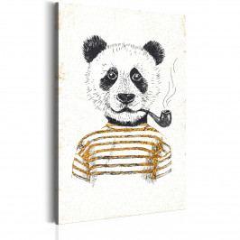 Obraz - Panda (60x90 cm) - Murando DeLuxe