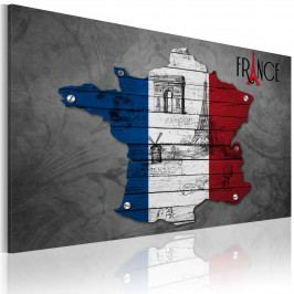 Francie (105x70 cm) - Murando DeLuxe