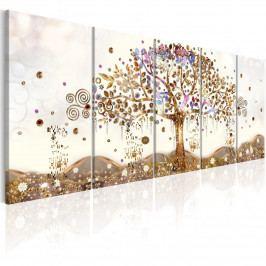 Oslnivý strom (150x60 cm) - Murando DeLuxe