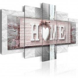 Líbezný domov (200x100 cm) - Murando DeLuxe