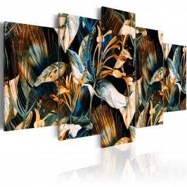 Zahradní džungle (200x100 cm) - Murando DeLuxe