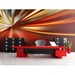 Digitální design (150x116 cm) - Murando DeLuxe