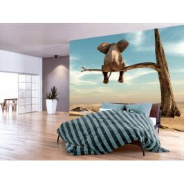 Sloní váha (150x105 cm) - Murando DeLuxe