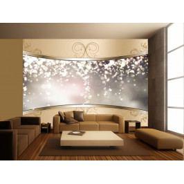 Magický světelný pás (150x105 cm) - Murando DeLuxe